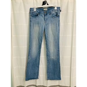 Loved Bullhead Bootcut Jeans